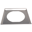 Summit Racing Universal Aluminum Fan Shroud