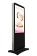 42 inch wall-mounted network advertising machines