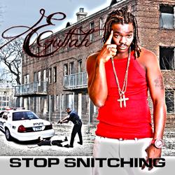 E Guttah - Stop Snitching