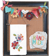Crafts Leader Sizzix Presents Mixed Media Product Line by Stephanie...