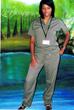 Jamila at Danbury Prison Camp