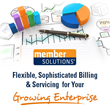 Member Solutions Announces Robust Billing and Servicing Platform for...