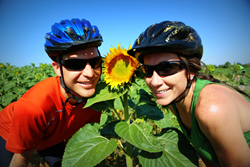 tuscany cycling, italy bike tour,