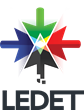Ledet Training Logo