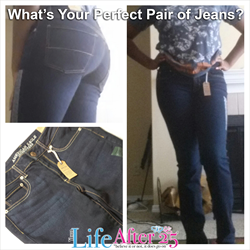 Da Vinci Your Life After 25 Perfect Pair of Jeans