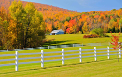 Vermont Foliage Vacation Getaway Giveaway
