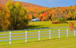 Vermont Foliage Vacation Rental Special & Giveaway