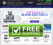 Media Supply Offers Complimentary Ground Shipping This Fall with No...