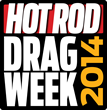 10th Annual HOT ROD Drag Week Draws Most Racers Yet