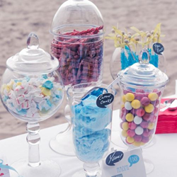 Wedding Planning Tips: Candy Buffet How-To