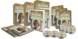 Top Review of the 60 Second Panic Solution Program