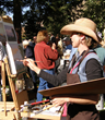 Jackson Hole Art Events Kick Off Next Week with Opening of 30th Jackson Hole Fall Arts Festival