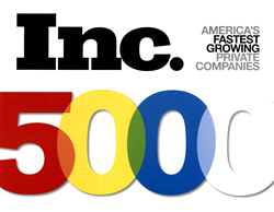 Barrett Distribution Inc 500 Magazine Fastest Growing Companies