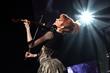Yamaha Welcomes Violin Sensation Lindsey Stirling to Its Artist...