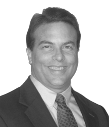 Power Plant Media General Manager Michael Borgognoni