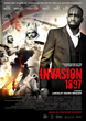 The poster for 'INVASION 1897'