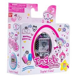 Tamagotchi Friends Digital Device