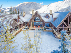 Aspen Luxury Vacation Rentals - Luxury Ute Estate