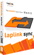 Synchronization Software Laplink Sync Hits the Shelves