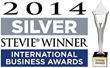 "HRBoss Snags Silver Stevie Award for ""Software Company of the..."