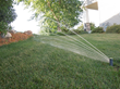 IrriGreen Genius™ Sprinkler