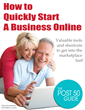 Over 50 and Interested in Starting an Online Business? New Book Offers...