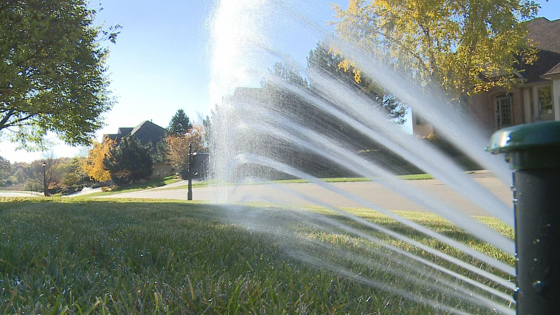 Irrigreen Genius Irrigation System Saves Water Saves
