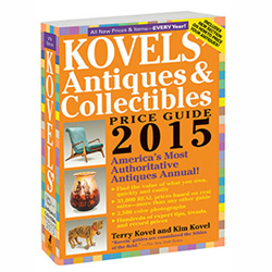 kovels, antiques, collectibles, prices, how to price antiques
