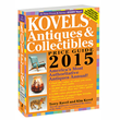 Kovels' Antiques and Collectibles Price Guide has New Section