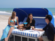 Vero Beach, Gloria Estefan, Emilio Estefan, Girlfriend Getaways, travel, Florida, Easter