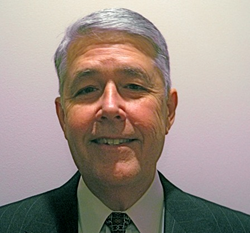 Dave Tushie, founder of UbiQ and current president of Magellan Consulting