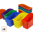 JustPlasticBoxes.com is Back to School Ready