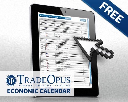 Forex economic calendar today