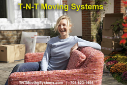 Charlotte Moving Company Specials