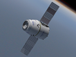 LO/MIT used in the Dragon Capsule of the Falcon project, a commercial space flight program. Dragon achieved successful orbit and re-entry with LO/MIT aboard in late 2010 and successfully mated with th