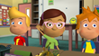 WonderGrove Learn uses engaging animated characters immersed in fun stories to target 8 crucial areas of growth essential for classroom success. These areas include Social Skills, Life Skills, Health, Science, Safety, Nutrition, Fitness, & Vocabulary.