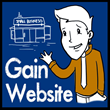 Leading Website Design Firm Gain Website Announces Expansion Into SEO Services at Very Affordable Rates