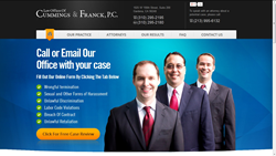 Law Offices of Cummings & Franck, P.C.