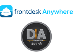 Frontdesk Anywhere - Digital Innovation Asia