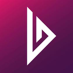 Lewis Paige's New Logo