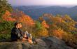 Fab Four Fall Foliage Packages Available at Wintergreen Resort