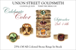 Union Street Goldsmith Holds Huge Sale
