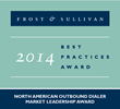 Noble Systems Receives Frost & Sullivan's Market Share Leadership...