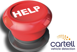cartell provides service to winland vehicle alert systems