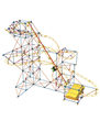 K'NEX® Introduces Exciting 6 New Thrill Ride Building Sets