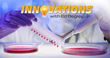 Exciting New Episodes of Innovations with Ed Begley Jr to Air via...