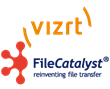 FileCatalyst Partners With Vizrt for Secure, Reliable and Accelerated File Transfers