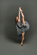 Former D'Valda & Sirico Student Krista Montrone Now Dancer With Koresh Dance Company