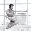 Former D'Valda & Sirico Student James Whiteside Now Principal With American Ballet Theater
