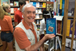 """New York Launch for Eric Mondschein's """"Life at 12 College Road""""..."""